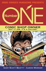 Number One cover