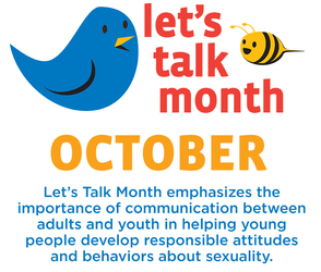 let's talk month