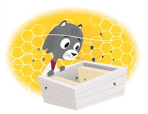 Dr.U Bees
