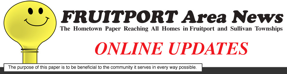 Fruitport Area News Online