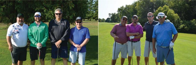 golfteams